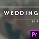 Wedding Titles for Premiere Pro - VideoHive Item for Sale