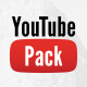 YouTube Pack - VideoHive Item for Sale