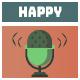 Ukulele Fun Happy Acoustic