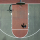 Basketball from Above - PhotoDune Item for Sale