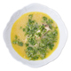 Delicious georgian chicken soup with yolks. - PhotoDune Item for Sale