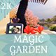 Magic Garden Opener - VideoHive Item for Sale