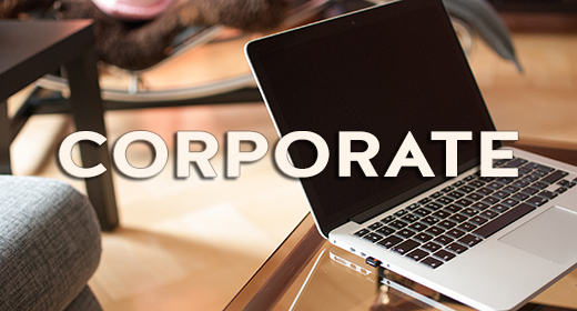 Corporate Music    by RoyalTeaFree