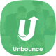 Uprox - Consulting & Finance Unbounce Landing Page Template