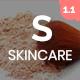 Skincare - Cosmetics WooCommerce WordPress Theme