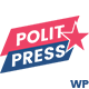 Politpress - Election Campaign and Political WordPress theme