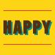 Upbeat Happy Kids