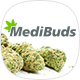 Medibuds - Medical Marijuana Dispensary WordPress Theme