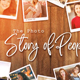 Story Of People Photo Showreel - VideoHive Item for Sale