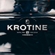 Krotine - Abstract Metal Foil Textures
