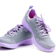 Unbranded purple running shoes on a white background - PhotoDune Item for Sale