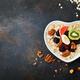 porridge with berries - PhotoDune Item for Sale