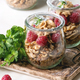 Dessert in jars - PhotoDune Item for Sale