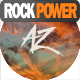 Power Energy Rock Music
