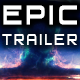 Powerful Epic Cinematic Trailer for Sea Battle