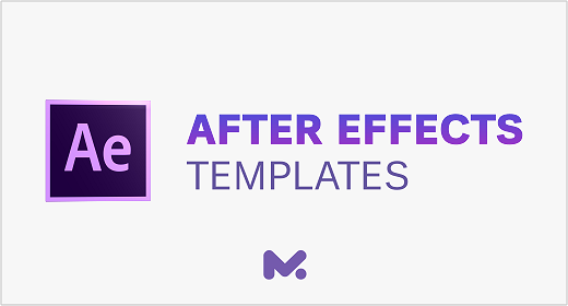MU5T | After Effects Templates