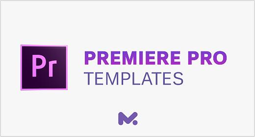 MU5T | Premiere Pro Templates