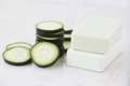Cucumber Extract Soap - PhotoDune Item for Sale