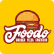 Foodo - Fast Food Restaurant WordPress Theme