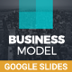 Business Model - GraphicRiver Item for Sale