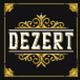 Dezert - Serif Blackletter Font - GraphicRiver Item for Sale