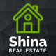 Shina Real State Property Sale and Rent HTML Template - ThemeForest Item for Sale