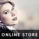 Aha - Shop WordPress Theme for Fashion Clothing Store