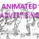 Animated Advertising