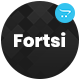Fortsi - OpenCart 3.x Minimal Responsive Theme