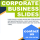 Corporate Business Slides - VideoHive Item for Sale