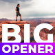Big Typo Opener - VideoHive Item for Sale