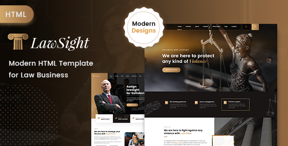 Lasight - Lawyer & Law