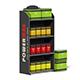 Market Stand 3D Model - Drinks - 3DOcean Item for Sale