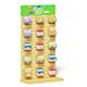 Market Stand 3D Model - Creams - 3DOcean Item for Sale
