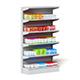 Market Shelf 3D Model - Medicine - 3DOcean Item for Sale
