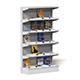 Market Shelf 3D Model - Magazines - 3DOcean Item for Sale