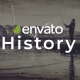 History Style Slideshow - VideoHive Item for Sale