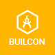 Builcon - Responsive Construction HTML Template