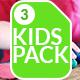 Children's Music Pack 3
