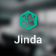 Jinda - Elegant Multi-Concept WordPress theme