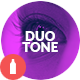 Duotone Broadcast Package - VideoHive Item for Sale