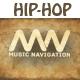 Hip-Hop Background