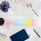 Message at colorful note papers on a desk background. - PhotoDune Item for Sale
