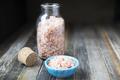 Pink Himalayan Salts - PhotoDune Item for Sale