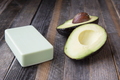 Avocado Soap - PhotoDune Item for Sale