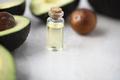 Bottle of Avocado Oil - PhotoDune Item for Sale