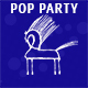 Glamour Pop Party