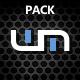 Dubstep Logo Pack