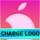 Electricity Battery Charge Load Logo - VideoHive Item for Sale
