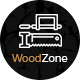 Woodzone - Carpenter and Craftman HTML Template